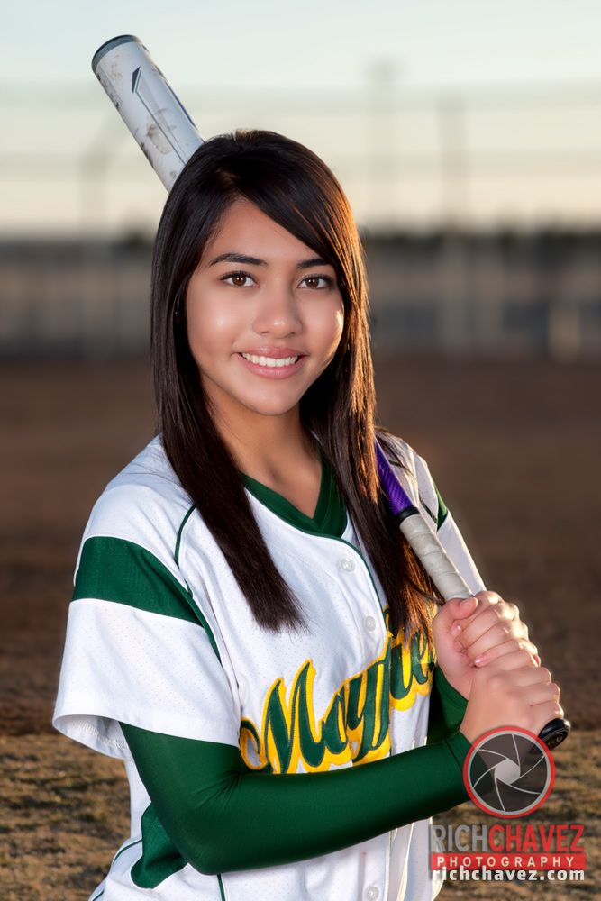 Mayfield Softball Team Pictures | Rich Chavez