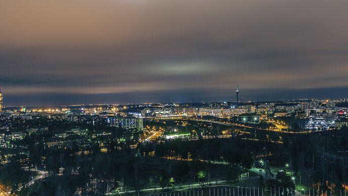 : Helsinque, Finlândia