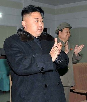 It helps cement Jong-Un's grip on power and strengthens his authority over military elites. #northkorea #rocket