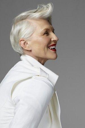 Stunning at 63!: