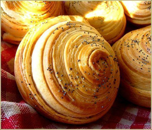 pain de shorgoghal