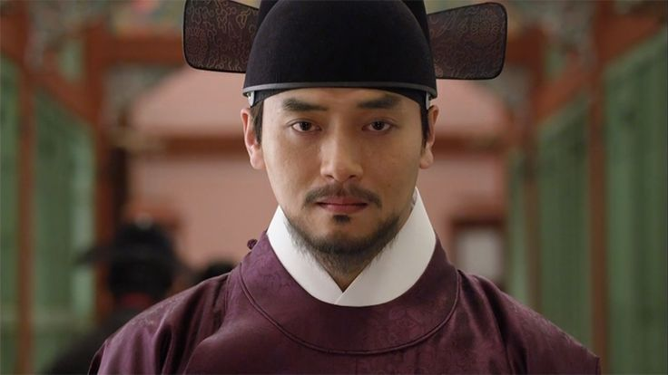 Drama Club: The King's Face Episode 16 Recap