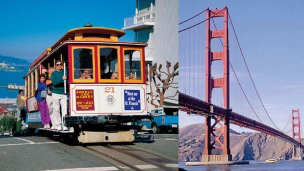 8 ting, du ikke må gå glip af i San Francisco | Ugebladet SØNDAG