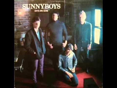 SunnyBoys - Let you go