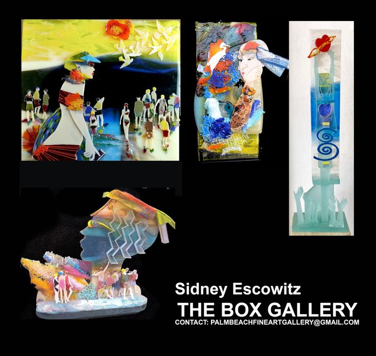 The Bo x Gallery   811 Belvedere Road,West Palm Beach,Fl,33405       Gallery Hours Tue- Sat. 11-6 p.m. or call for appointment ...