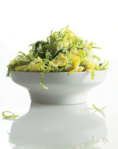 shaved brussels sprout salad: Olive Oils, Brussels Salad, Easy Salad, Name, Salad Recipe, Party Guest, Brussels Sprout