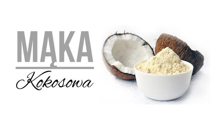 Mąka kokosowa - Jak ją wykorzystać? Sprawdź!