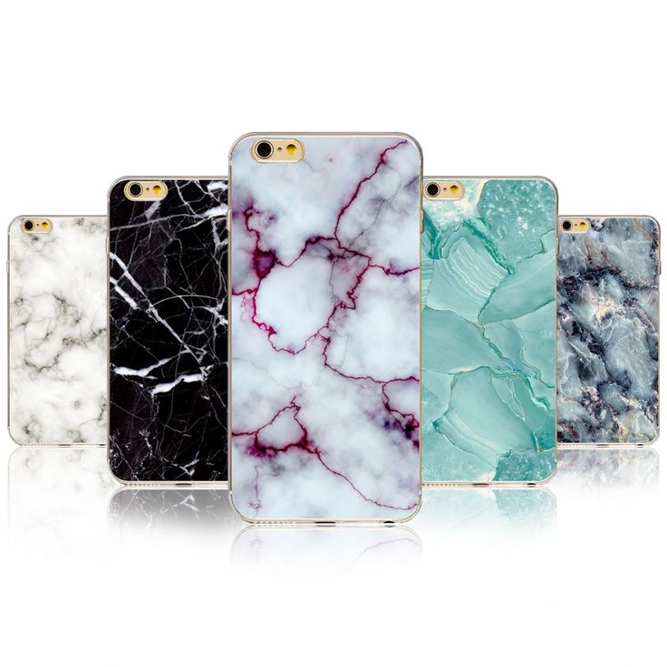 Fashion Phone Cases For iPhone 6 6S 5 5S SE 5C 6Plus 6sPlus 4 4S Marble Image Painted Landscape Pattern Cover Oil Painting Capa *** Read more reviews of the product by visiting the link on the image.