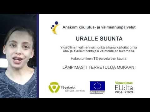 (1) Uralle suunta / Jyväskylä - YouTube
