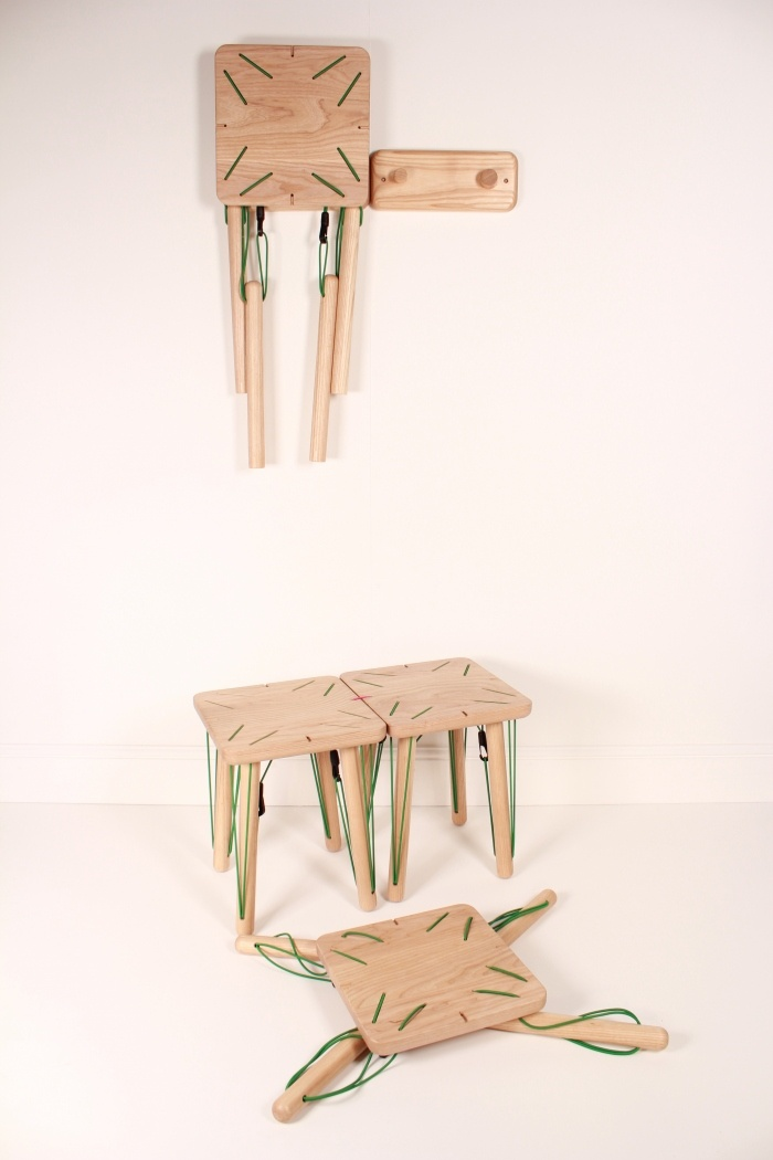 best modular furniture. at full stretch u2013 collapsible modular furniture system ben beanland best