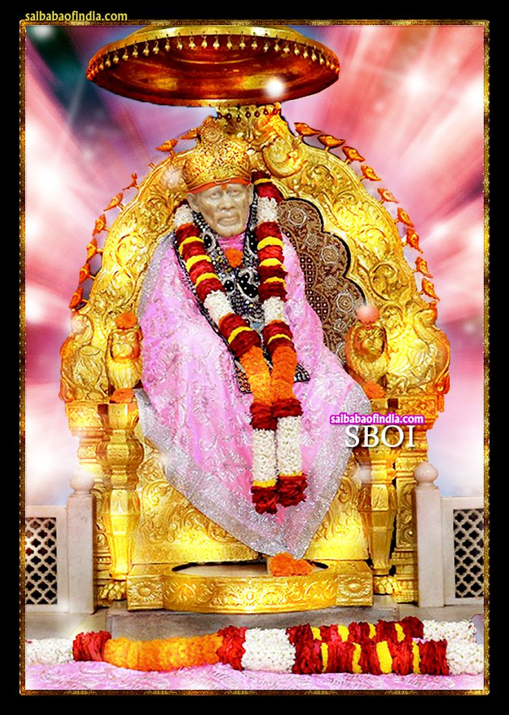 40 Best Images About Shirdi Sai Baba Photos And Wallpapers