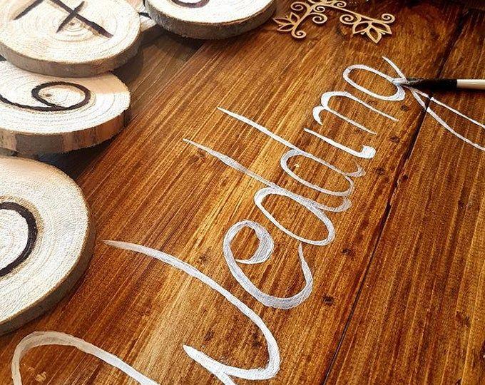 Wooden Arrow Signpost Signs Per Arrow Eco Friendly Wood Etsy Wooden Arrow Sign Wooden Arrows Wood Arrow