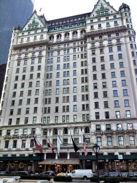 Name This Famous Hotel Ps It S The Kevin Stays At In Home Alone Lost New York