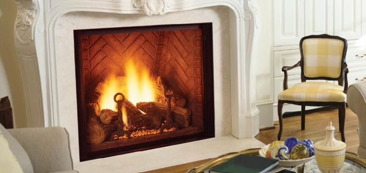 Marquis Direct Vent Gas Fireplaces by Majestic Products