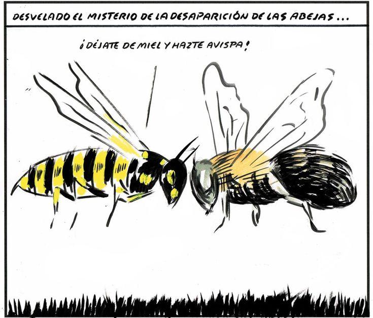 Viñeta: El Roto - 2015-11-08 | Opinión | EL PAÍS Es una opinión iconográfica.