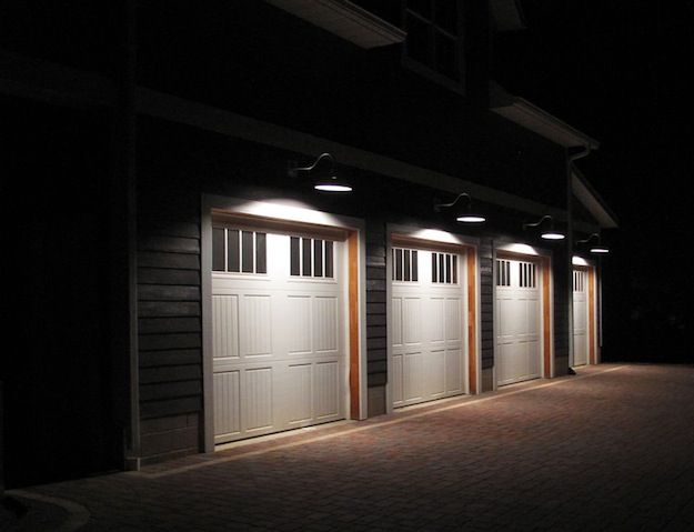 20 best Fancy garage doors images on Pinterest  Carriage
