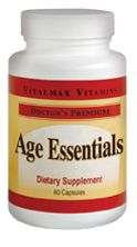 After searching for years I have finally developed Age Essentials, an amazing formula that can help put the brakes on the aging process.