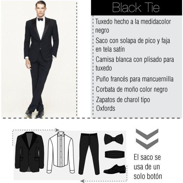 Best 25+ Black tie dress code ideas on Pinterest