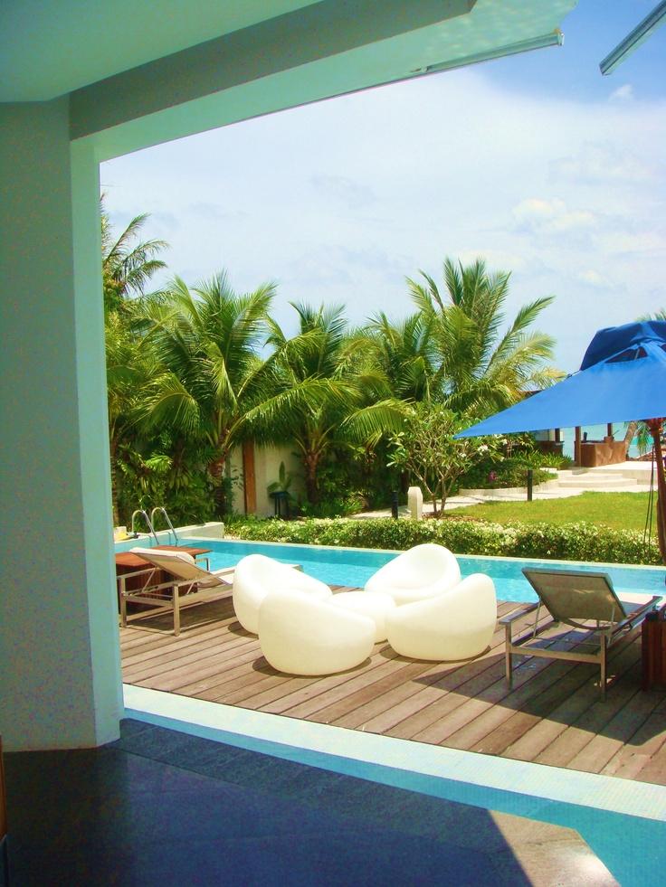 Feng Shui Backyard Pool : Pools, Pool service and Feng shui on Pinterest