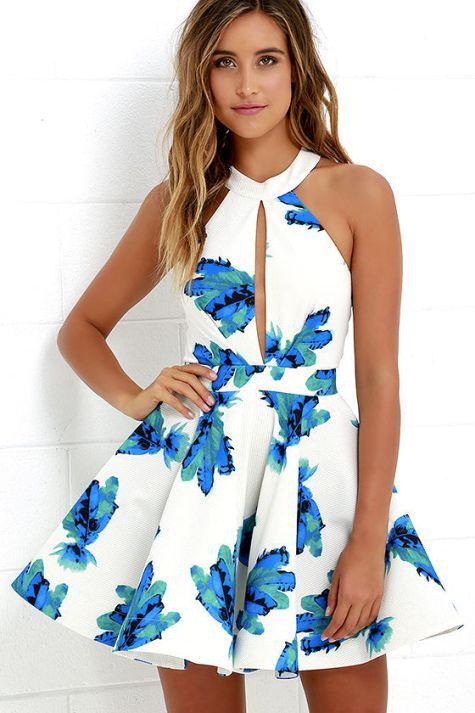 101 Must-Have Spring Dresses Under $100