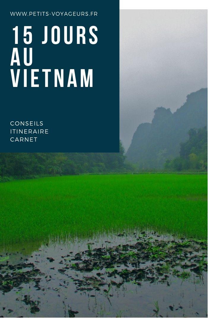 15 Jours Au Vietnam De Hanoi A Hoi An Petits Voyageurs Blog De Voyage Et Carnets De Route Hoi An Vietnam Voyage Vietnam