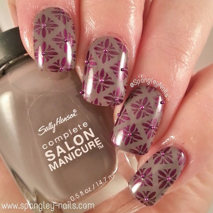 Uk Nail Art Blog Nail Art With Bite: 1000+ Images About Born Pretty On Pinterest
