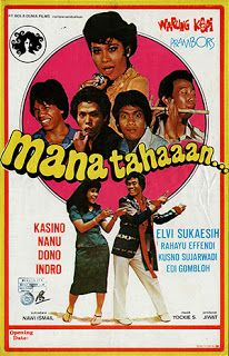 Streaming Ganool Mana Tahan (1979) DVDRip Full Movie Gratis