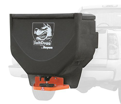 Saltdogg Tgs06 Tailgate Spreader With 80-Pound Vibrator Kit, 2015 Amazon Top Rated Salt Spreaders #Lawn&Patio