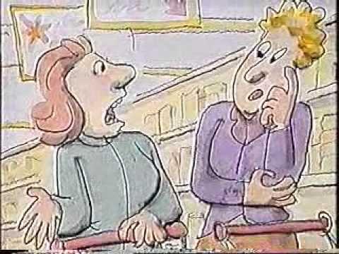 Die Sendung mit der Maus - Mir fehlen zwei Zähne (1987)