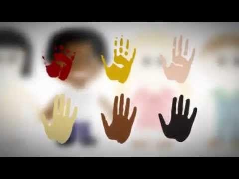 Ellerim Tombik Tombik Çocuk Şarkısı