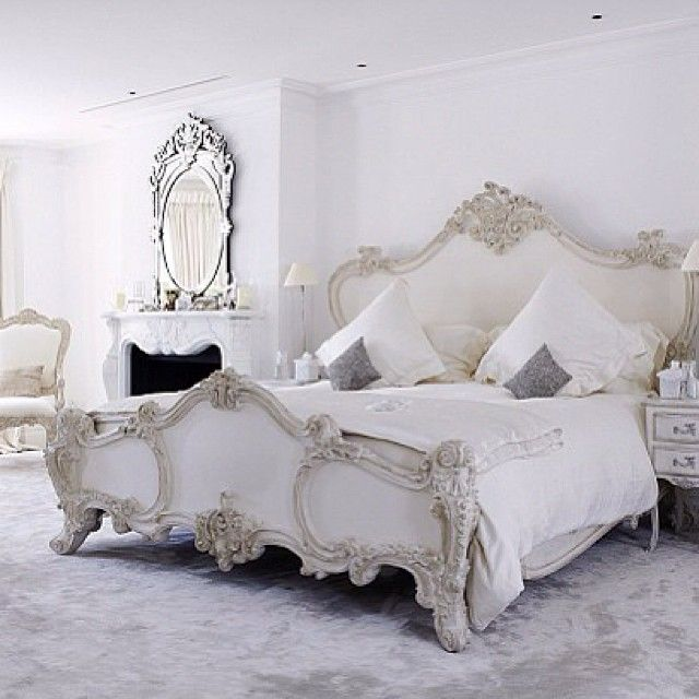 Bedroom Set Designs Interior Design Bedroom For Couple Area Rug Placement Master Bedroom White Vintage Bedroom Furniture: 17 Best Images About Rococo Bedroom On Pinterest