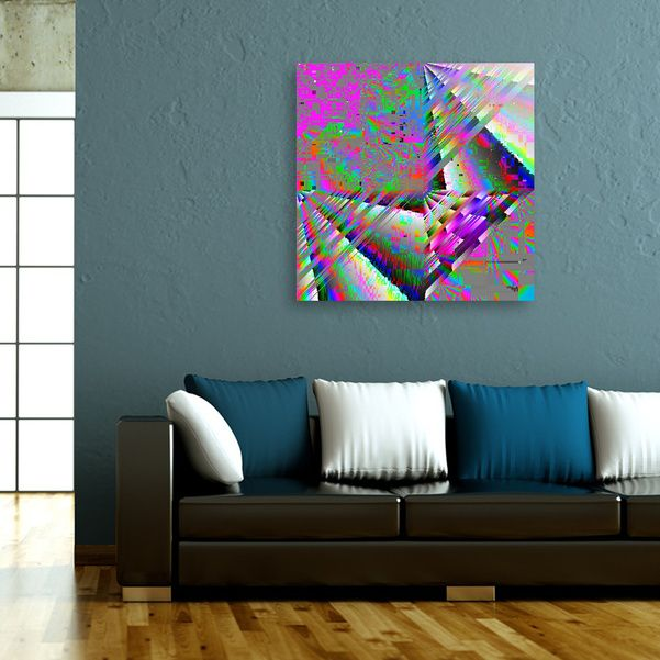 Discover «break me», Numbered Edition Aluminum Print by vividvivi - From $59 - Curioos