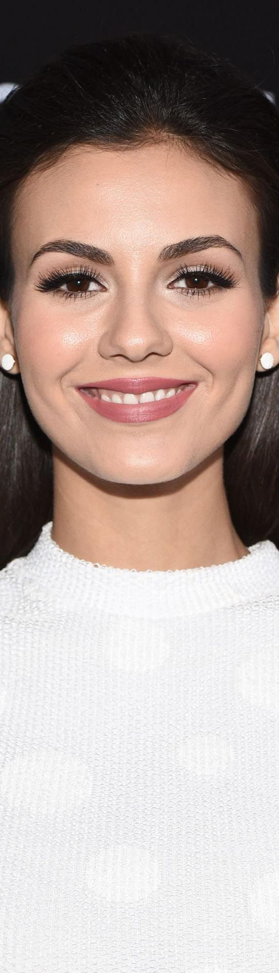 Victoria Justice - Elle Women in Music Celebrations 2015