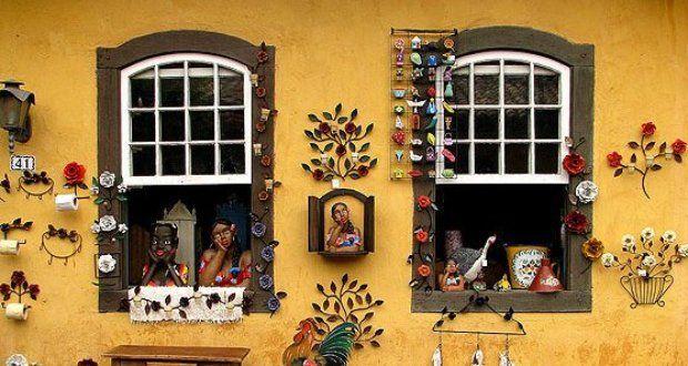 Embu das Artes é uma ótima opção de passeio próximo a São Paulo