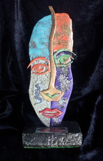Barnsley Crafter: Etched Upon My Face