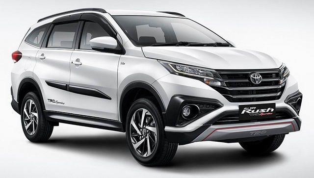 TOYOTA RUSH 2018: ĐÀN EM THỰC THỤ CỦA FORTUNER https://toyota24h.vn/n/222-toyota-rush-2018-dan-em-thuc-thu-cua-fortuner.html #fashion #style #stylish #love #me #cute #photooftheday #nails #hair #beauty #beautiful #design #model #dress #shoes #heels #styles #outfit #purse #jewelry #shopping #glam #cheerfriends #bestfriends #cheer #friends #indianapolis #cheerleader #allstarcheer #cheercomp  #sale #shop #onlineshopping #dance #cheers #cheerislife #beautyproducts #hairgoals #pink #hotpink…
