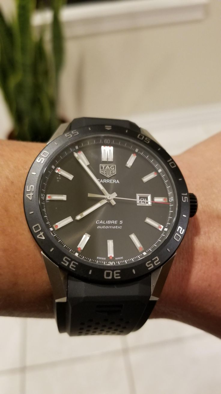 [Tag Connected] So long smart watch hello mechanical! http://ift.tt/2mRECl9