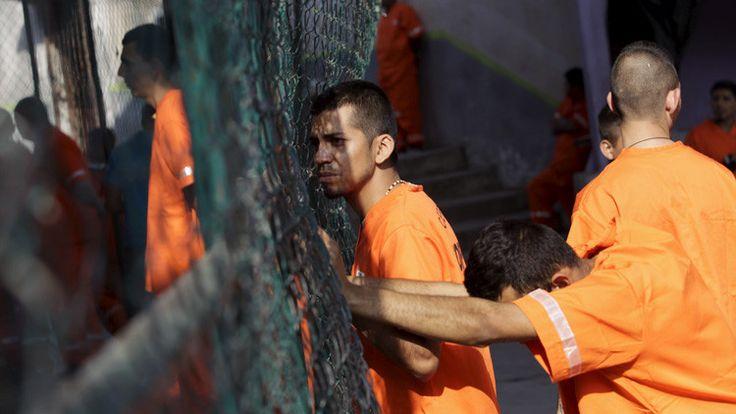 El país más violento y más impune del continente americano. [México] 25/08/17