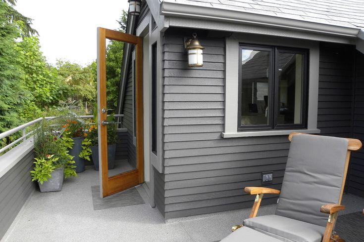 1000 Ideas About Grey Siding House On Pinterest Gray