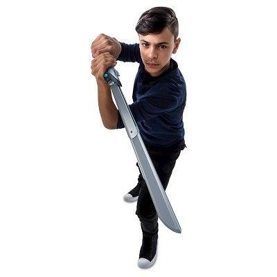 Spy Gear - Ninja Gear - Transforming Ninja Sword