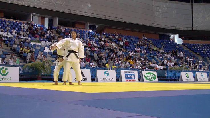 #JuNoKATA Japan #Judo World #Championships 2014