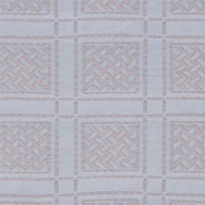 Twist in Pewter-Grey from @Donghia, Inc. #fabric #cotton
