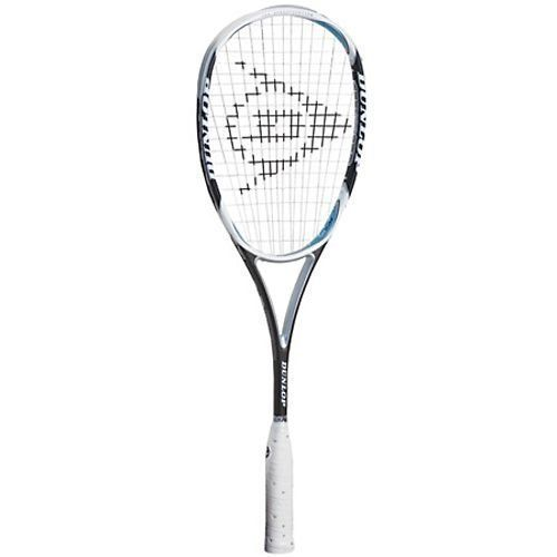 Dunlop Sports Aerogel Pro Squash Racquet by Dunlop. $99.95. The Dunlop Aerogel Pro Squash Racket is a pro player specification frame that employs an even balance to generate greater momentum during the swing cycle thereby enhancing power. The Dunlop Aerogel Pro Squash Racket features multi filament technology incorporated in to the racket head to enhance the touch and feel of the racket.