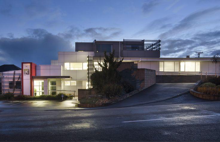 :<> Cambridge Medical Centre <>: