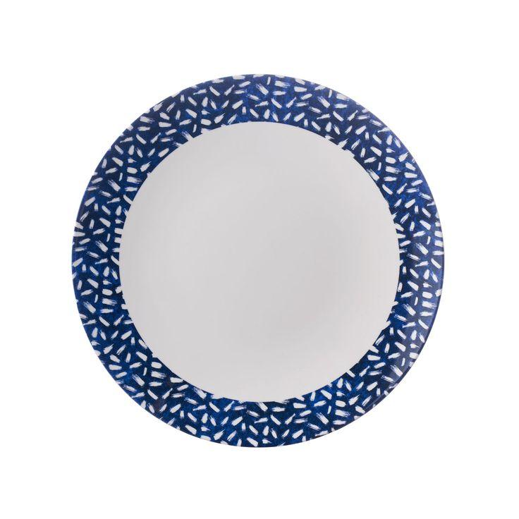 25 beste idee n over serveerschalen op pinterest kaasplanken kaasplankjes en kaas partij trays - Kleuren die zich vermengen met de blauwe ...