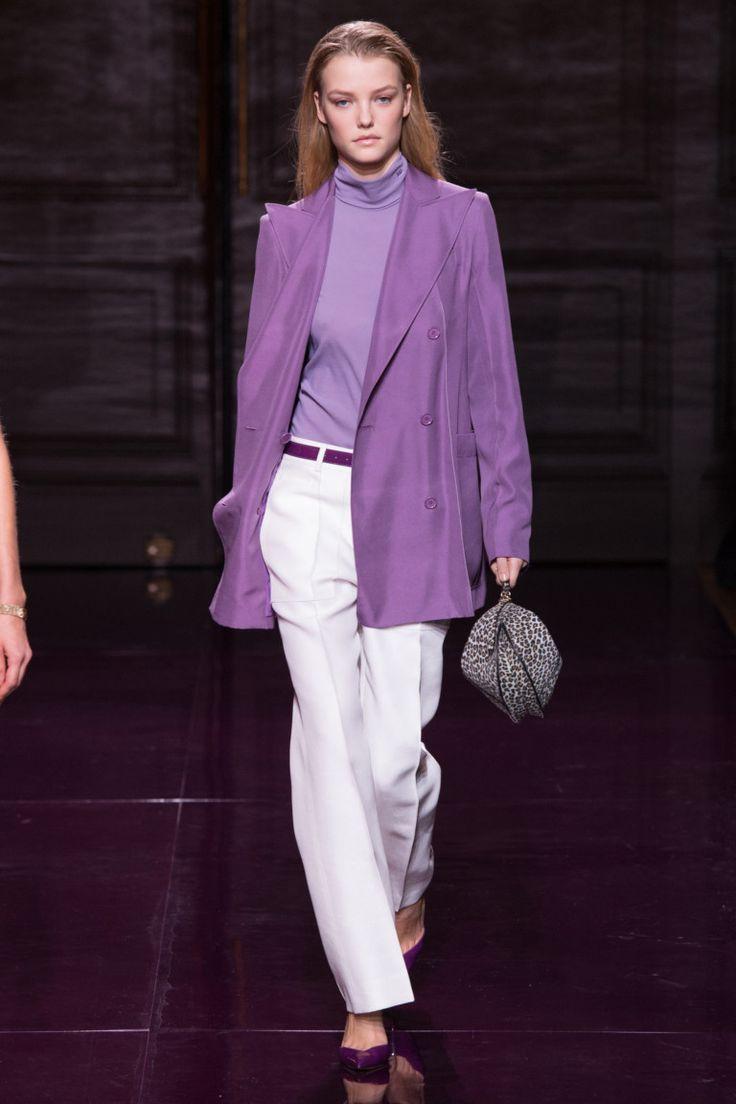 Nina Ricci коллекция | Коллекции весна-лето 2017 | Париж | VOGUE