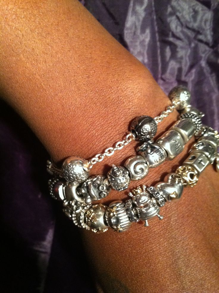 17 Best Images About Black And White Pandora On Pinterest