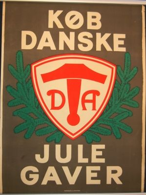 køb danske julegaver