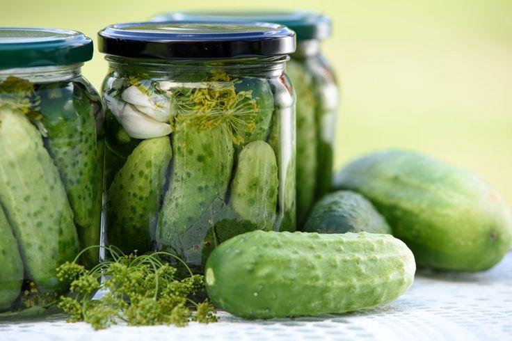 Pickled Cucumbers 1520638 1280
