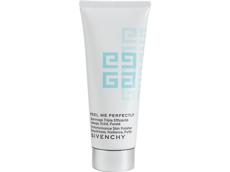 GIVENCHY BEAUTY PEEL ME PERFECTLY SKIN POLISHER. #givenchybeauty #
